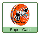 Плетенка JigLine Super Cast