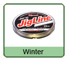 Плетенка JigLine Winter