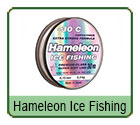 Леска Hameleon Ice Fishing Momoi
