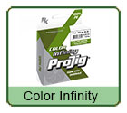 Плетенка ProJig Color Infinity