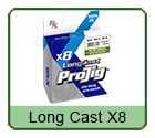 Плетёнка ProJig Long Cast X8